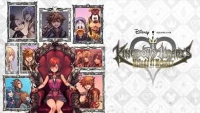 صورة لعبة Kingdom Hearts: Melody Of Memory ستتحصل على Demo الشهر المقبل
