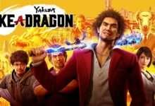 صورة Yakuza: Like a Dragon قادمة لمنصة PS5 في شهر مارس المقبل