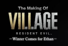 صورة Resident Evil 8 مرحباً بكم في القرية