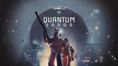 صورة لعبة الرعب Quantum Error ستصدر على Xbox series X بعد ان كانت حصرية لسوني !