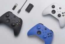 صورة مايكروسوفت تعلن عن لون جديد وبطارية شحن ليد تحكم Xbox Series X/S