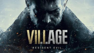صورة Dusk Golem لعبة Resident Evil Village سوف تصدر للجيل الحالي