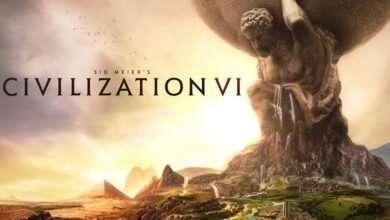 صورة لعبة Civilization VI مجانية على متجر Epic Games