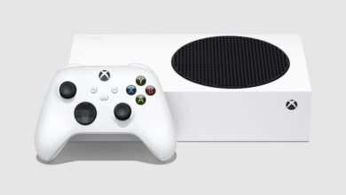 صورة شاهد الفرق في سرعة التحميل في الالعاب بين Xbox Series S و Xbox One S