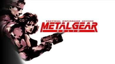صورة عناوين Konami الكلاسيكية قادمة لمتجر GOG على منصة الحاسب الشخصي