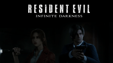 صورة فلم CGI جديد لسلسلة Resident Evil قادم من Netflix بالتعاون مع Capcom!