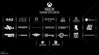 صورة إشاعة : Microsoft قد تعلن عن الاستحواذ على المزيد من استديوهات التطوير