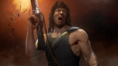 صورة مطور سلسلة Mortal Kombat يتحدث عن مستقبلها وشخصية أيقونية قادمة ل Mortal Kombat 11!