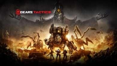 صورة عرض جديد للعبة Gears Tacticts على Xbox Series X