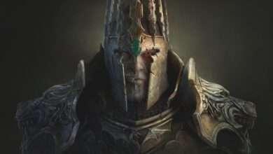 صورة الإعلان عن King Arthur: Knights Tale من مطور Warhammer