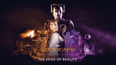 صورة مسلسل Doctor Who يتحصل على لعبة منظور أول جديدة مع عرض تشويقي!