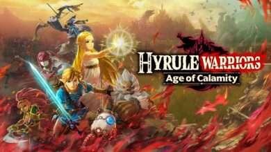 صورة Hyrule Warriors: Age Of Calamity تتحصل على عرض تشويقي جديد يسلط الضوء على أحد الخصوم
