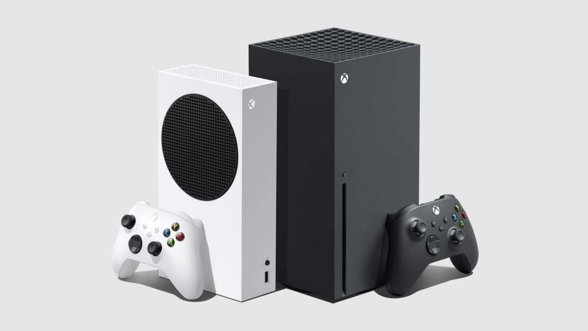 Xbox Series Snbsp