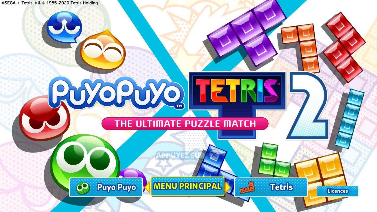 1da5ca963ae4930bda1e0a19cc88ae87 - الإعلان عن لعبة Puyo Puyo Tetris 2 لمنصة الحاسب الشخصي PC