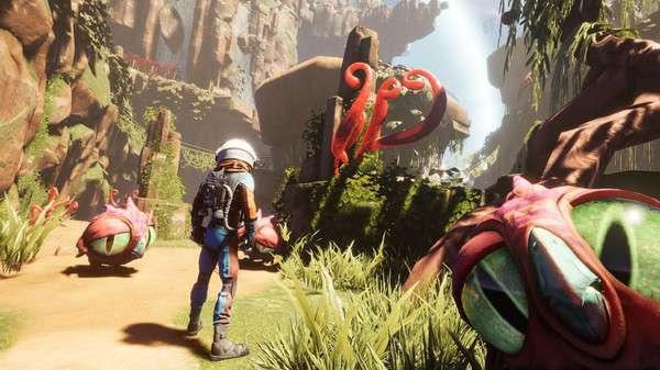 24de892b9f884a42780062ce000dcb5d - لعبة Journey to the Savage Planet قادمة قريبًا إلى منصة Steam