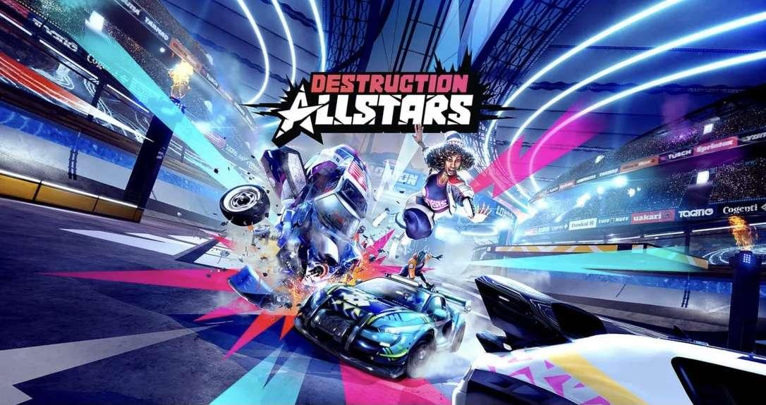 4211451037a0aaab3013f9ebbb807c9d - عرض إطلاق لعبة Destruction AllStars