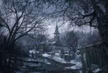 Resident Evil Villagenbsp