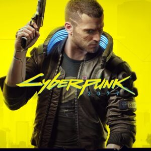 CyberPunk 2077nbsp