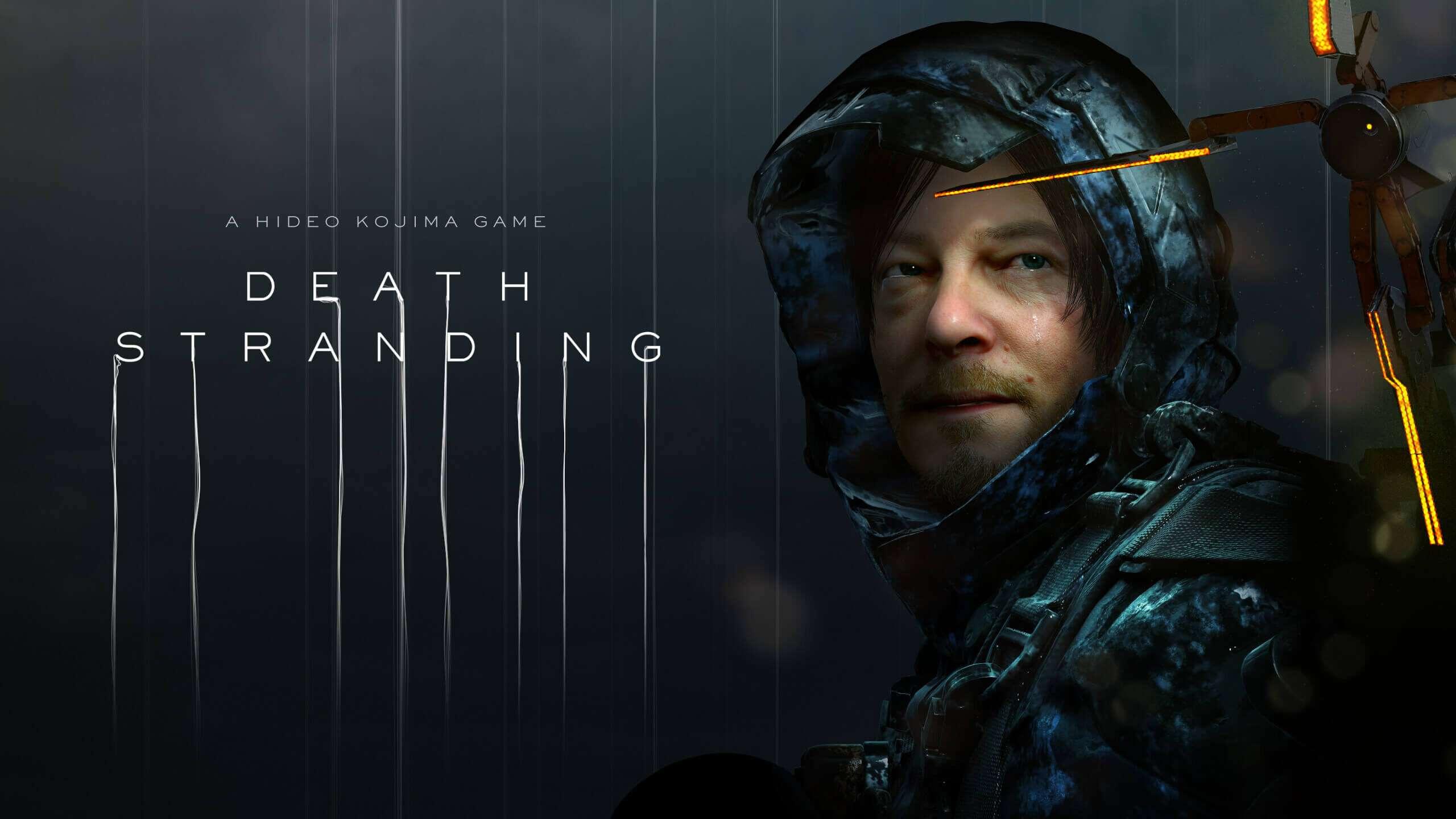 8fc3986a70c5db56d88e1e8bf809d683 - إشاعة: لعبة Death Stranding  تحصل على محتوى قصة جديد وترقية محتملة لجهاز PlayStation 5