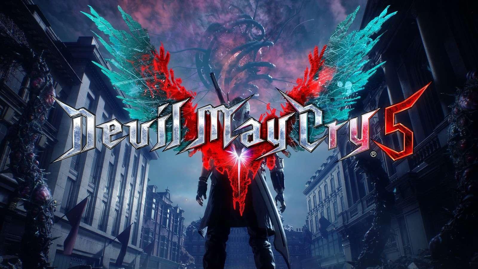 a07574c09d0fbeffb49bdc14fed25be3 - إشاعة: لعبة Devil May Cry 5 ستعود لخدمة Xbox Game Pass