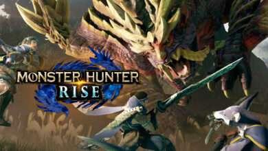 a997e4d2ca4f1b1c8942ed9055fdbc09 390x220 - Monster Hunter Rise قادمة للحاسب الشخصي في 2022