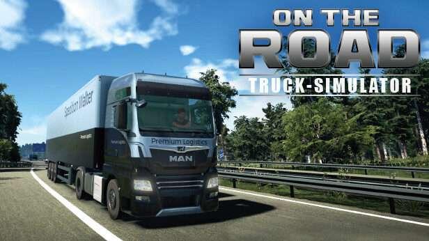 c0b2793adf7e6c25d04630a6d5bd0832 2 - لعبة المحاكاة On The Road - Truck Simulator قادمة لمنصات Xbox One و PlayStation 4