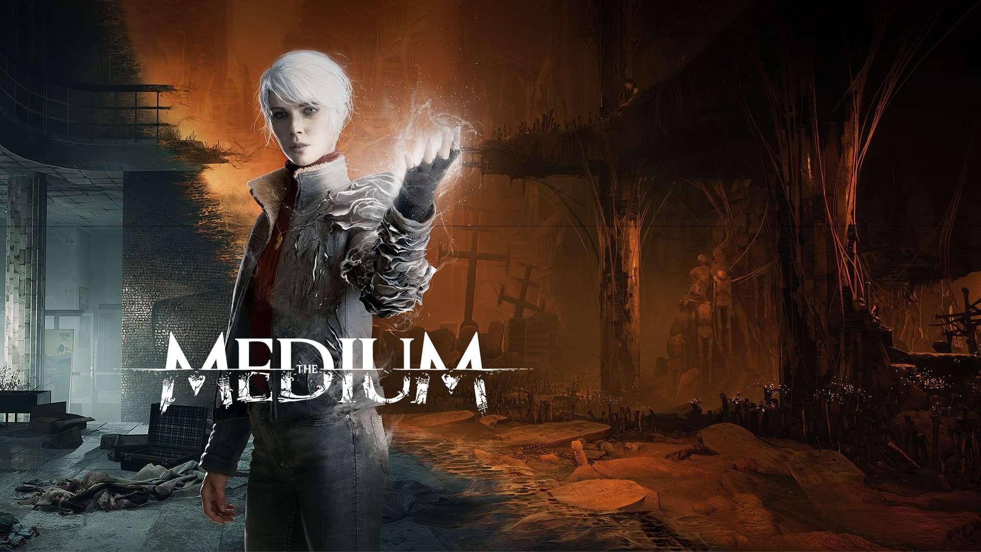 da969836ff9696f9c182a7026558fe23 - عرض جديد لأول 18 دقيقة من لعبة The Medium بدقة 4K