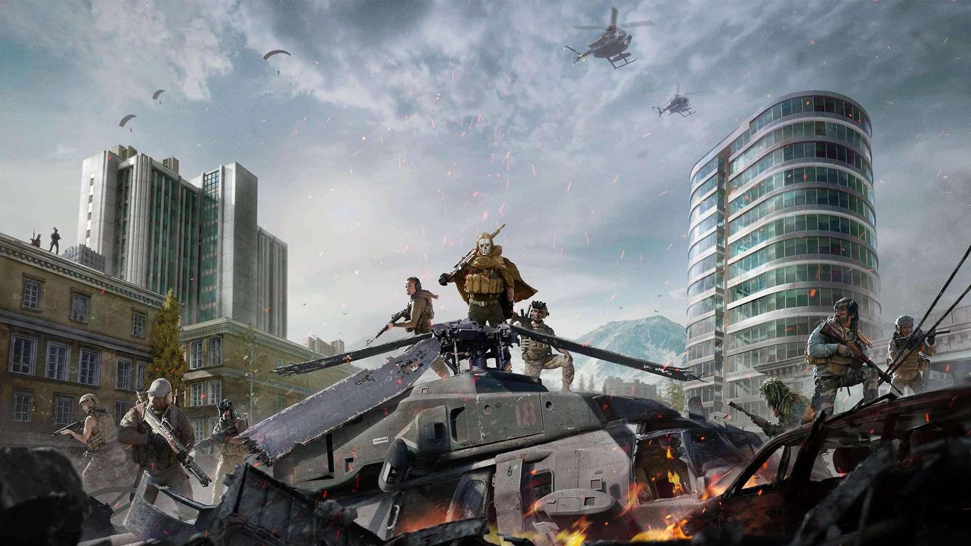 0e9c14002f9268601c57837930261014 - شركة Activision تحظر 60 ألف حساب في لعبة Call of Duty Warzone بسبب الغش