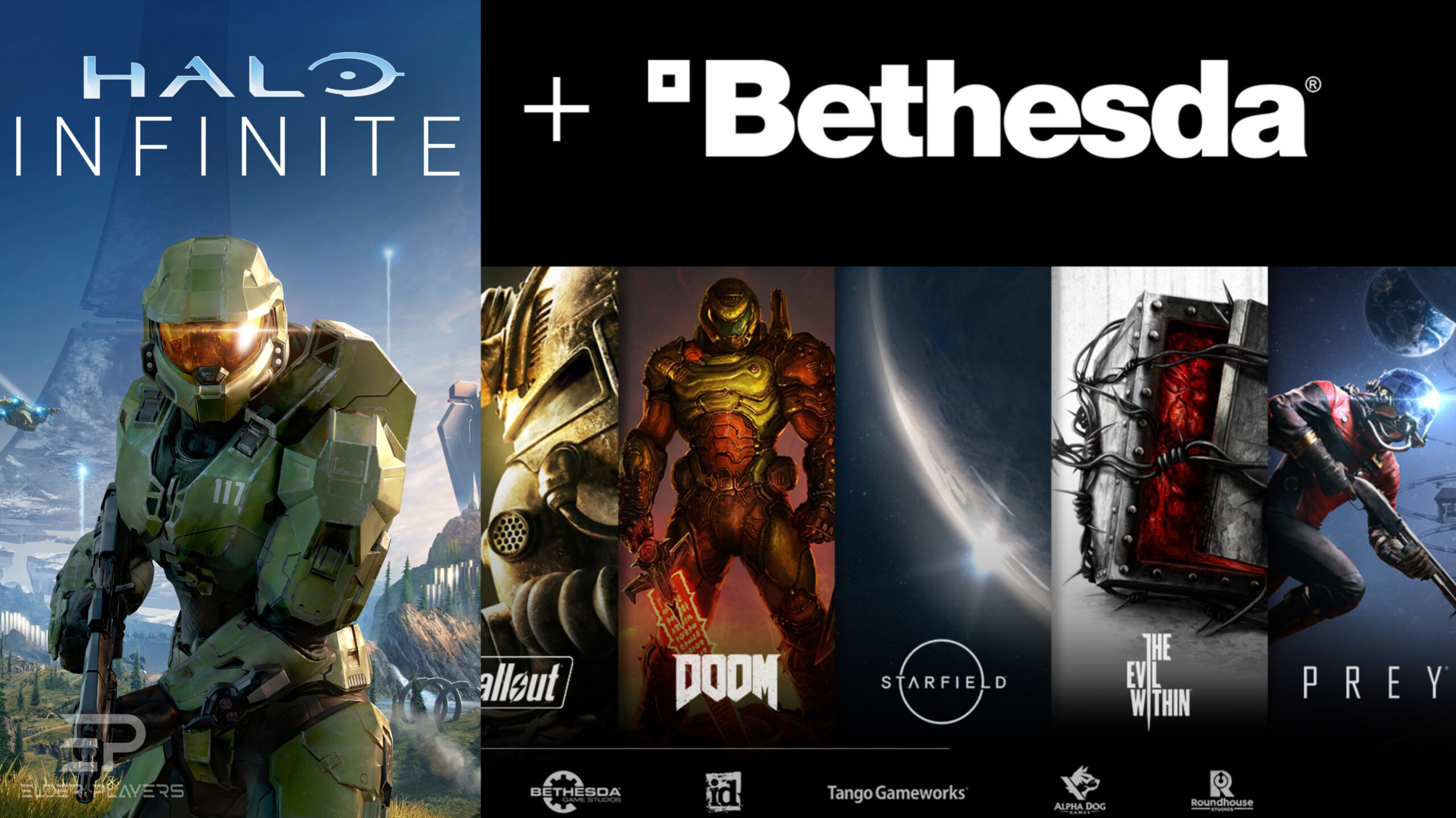 19b6b1587b4df02b983561d5a86b78dc - لعبة Halo Infinite ليست اللعبة الوحيدة من Xbox بالنصف الثاني من 2021، والتركيز على Bethesda
