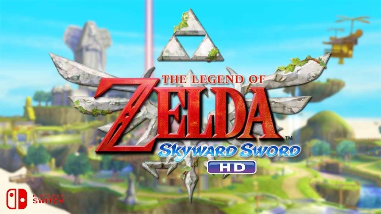 46e98e4e3c212aeb616625ebab2aebc9 - لعبة Zelda: Skyward Sword HD تتصدر مبيعات Amazon