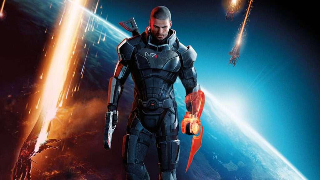 Mass Effect Legendary Editionnbsp
