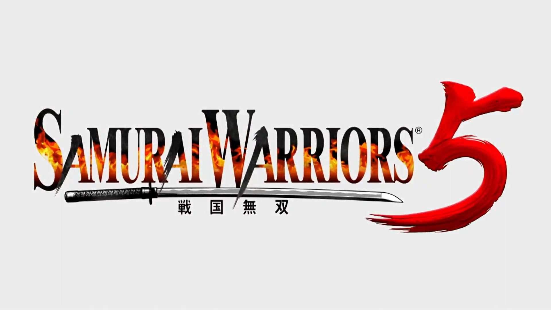 Samurai Warriors 5nbsp