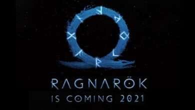 7fd197375f70ec1dbed7d724343ce448 390x220 - لعبة God of War: Ragnarok لن ترى النور قريباً