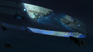 89265e7911d89be01a4a8d80871b9768 390x220 - آخر تطورات لعبة Halo Infinite - نظرة على Zeta Halo