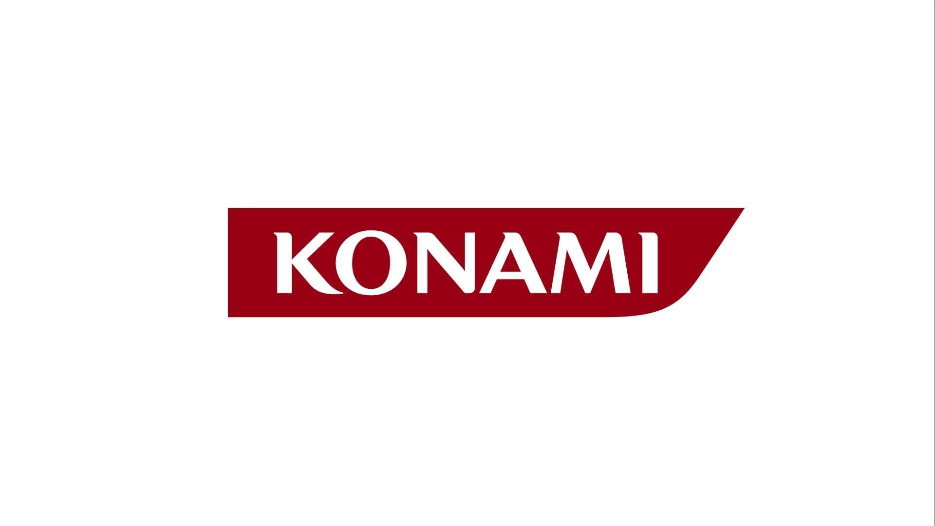 a73027901f88055aaa0fd1a9e25d36c7 - تؤكد شركة Konami أنها لا تزال تصنع الألعاب، ولن تبيع عناوينها المحبوبة