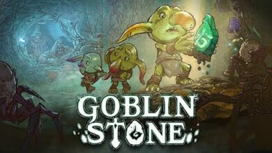 Goblin Stonenbsp