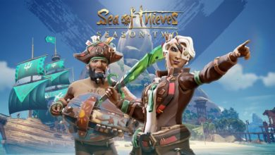 Sea Of Thievesnbsp