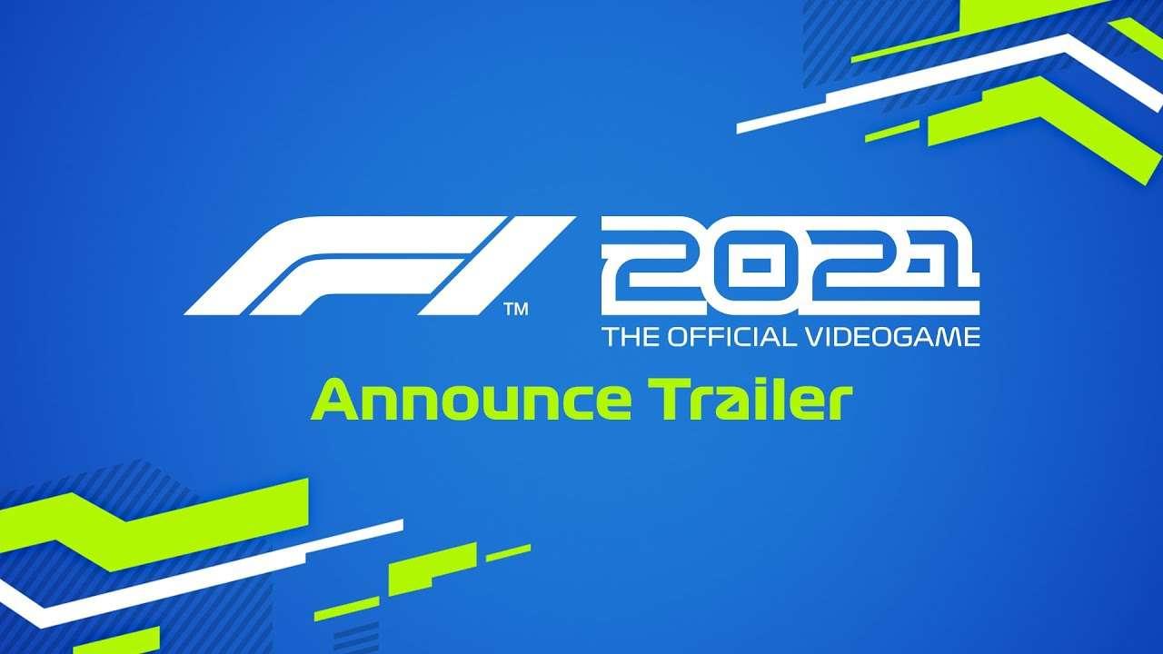 F1 2021nbsp