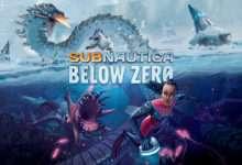 Subnautica Below Zeronbsp
