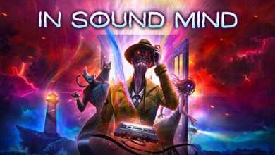 In Sound Mindnbsp