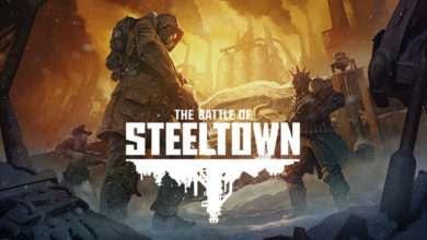 Wasteland 3 The Battle of Steeltownnbsp