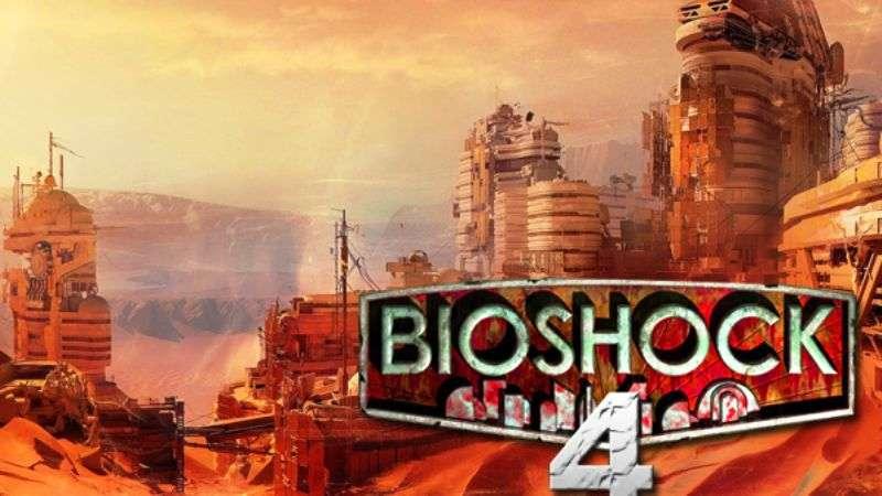Bioshocknbsp