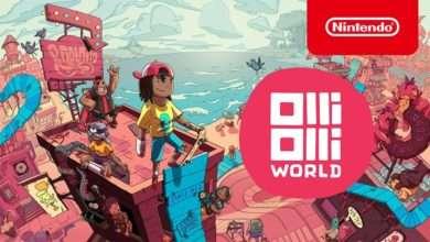 OlliOlli Worldnbsp