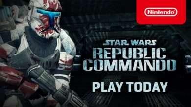 STAR WARS Republic Commandonbsp
