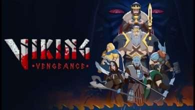 Viking Vengeancenbsp