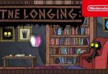 The Longingnbsp