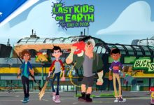 The Last Kids On Earth And The Staff Of Doomnbsp