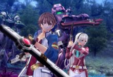 The Legend Of Heroes Trails Of Cold Steelnbsp