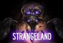 Strangelandnbsp