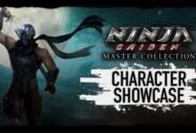 Ninja Gaiden Master Collectionnbsp